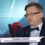 Wywiad dla Telewizji Lublin