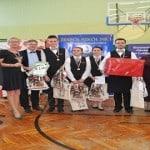 VIII Mistrzostwa Polski Kelnerów