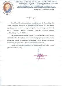 ZSP Białobrzegi