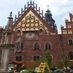 Relacja z pobytu we Wrocławiu – nagroda w Mistrzostwach Polski Kelnerów