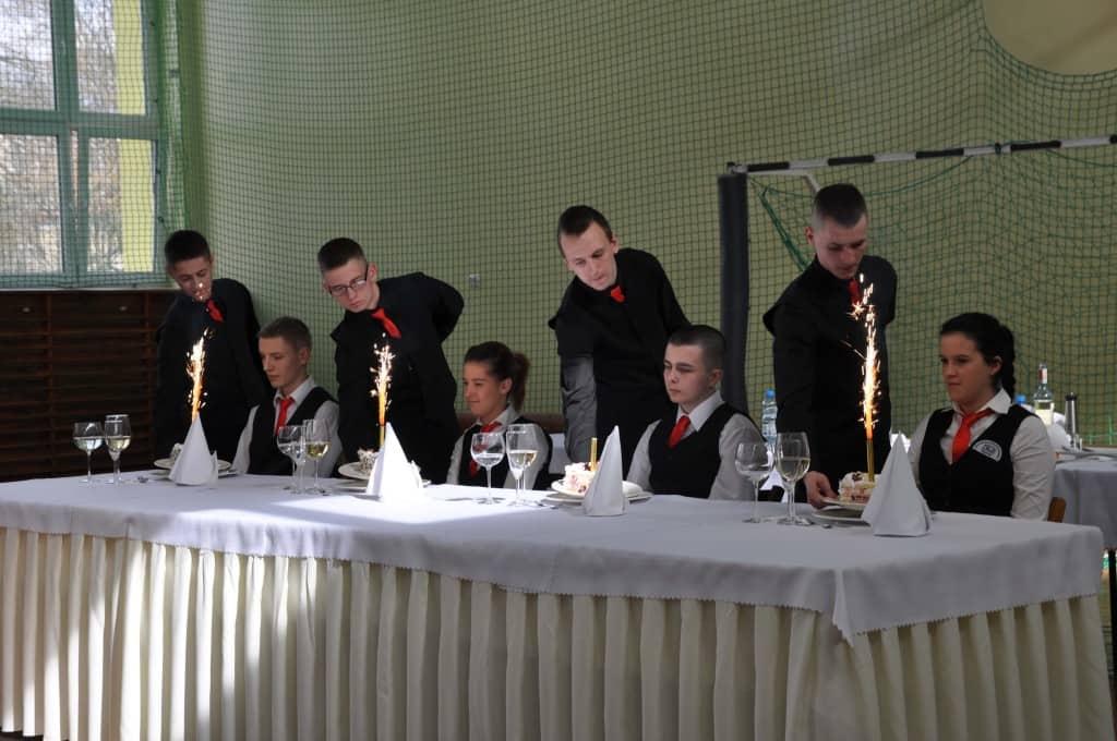 szkolenia kelnerskie III