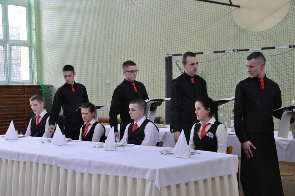 szkolenia kelnerskie IV