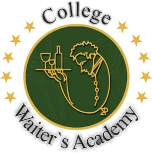 College waiters academy logo