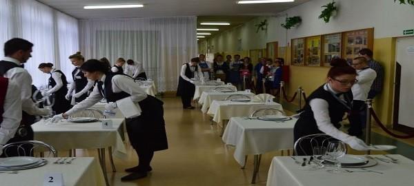 konkurs polska kuchnia na mazowszu akademia kelnerska