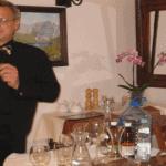 Hydrosommelier – kelner od wody
