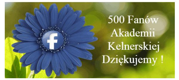 500 fanow akademii kelnerskiej
