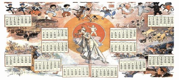 kalendarz szkolen akademii kelnerskiej