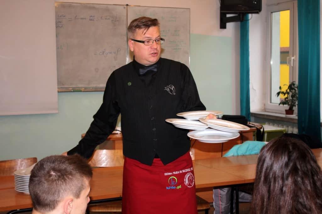 szkolenie krasnik akademia kelnerska
