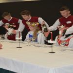 Hydrosommelier Roku 2016 i Junior Waiter 2016 – zwycięzcy