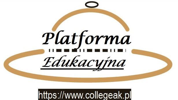 Platforma Edukacyjna Akademii Kelnerskiej