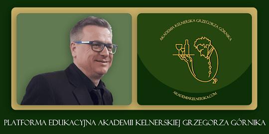 Platforma Edukacyjna Akademii Kelnerskiej Grzegorza Górnika